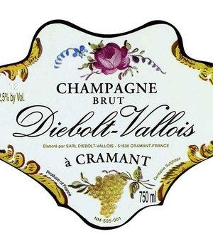 Diebolt-Vallois Cuvée Prestige 1995/96
