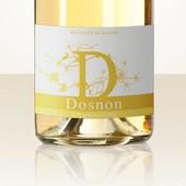 Champagne Dosnon Récolte Blanche Magnum