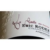Eric Rodez Les Genettes 2010 Pinot Noir
