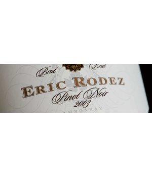 Eric Rodez Empreinte de Terroir Pinot Noir 2004 - in wooden box