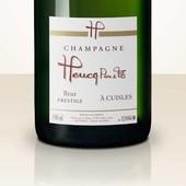 Heucq Père & Fils Cuvée Prestige Magnum