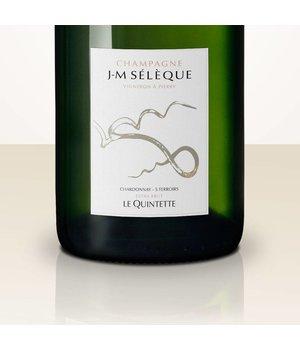 J-M Sélèque Le Quintette
