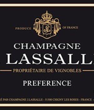 J. Lassalle Préférence 1er Cru MAGNUM