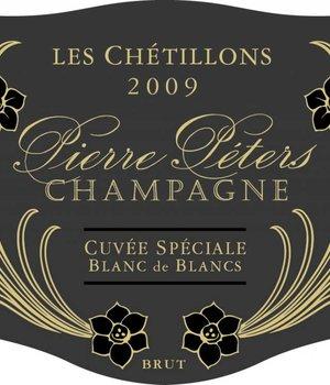 Pierre Peters Cuvée Spéciale Les Chétillons 2008