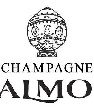 Alexandre Salmon Champagne Salmon Millesime Extra Brut Rarity Pack