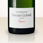 Godmé Pere & Fils Brut Reserve 1er Cru