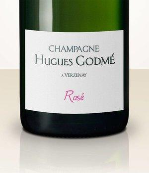 Godmé Pere & Fils Brut Rosé Grand Cru