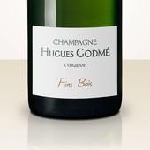 Godmé Pere & Fils Fins Bois Extra Brut Grand Cru