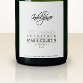 Marie Courtin Indulgence Extra Brut Rosé