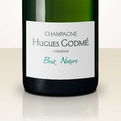 Hugues Godmé Brut Nature