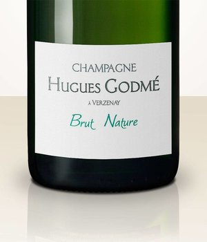 Godmé Pere & Fils Brut Nature