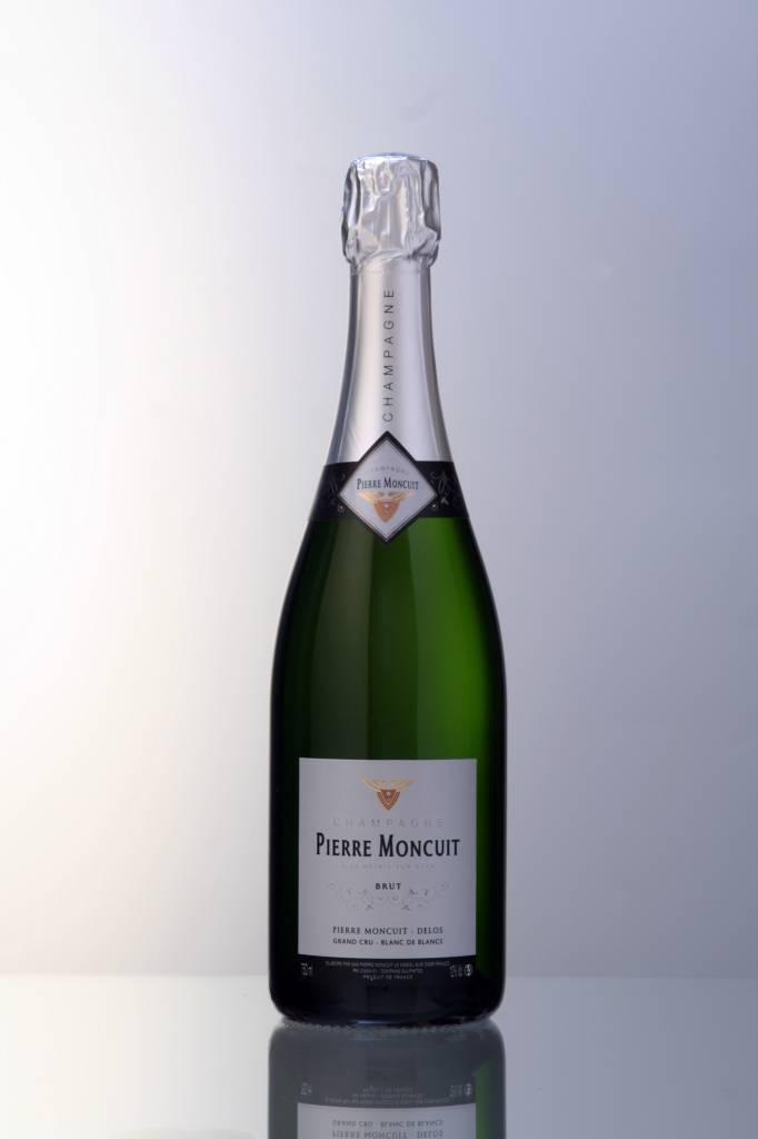 Pierre Moncuit Delos Blanc de Blancs Grand Cru - Champagne Characters