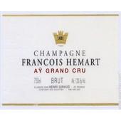 Henri Giraud Hommage à Francois Hémart