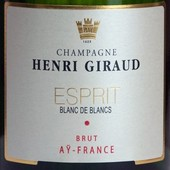 Henri Giraud Esprit de Giraud Brut
