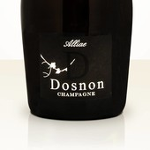 Champagne Dosnon Alliae