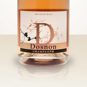 Champagne Dosnon Récolte Rosé