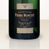 Pierre Moncuit Nicole Moncuit 2004 Blanc de Blancs Vieille vigne MAGNUM