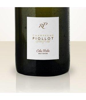Champagne PIOLLOT Cuvée Colas Robin