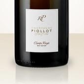 Champagne PIOLLOT Cuvée Champs Rayés Blanc de Blancs