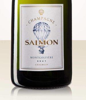 Alexandre Salmon Cuvée Montgolfière