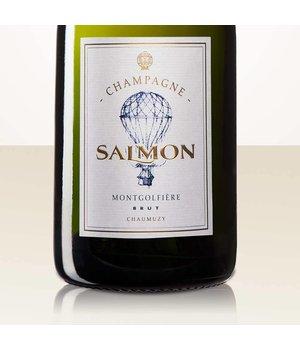 Alexandre Salmon Cuvée Montgolfier