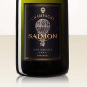 Alexandre Salmon 100% Pinot Meunier blanc