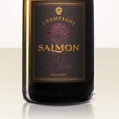 Alexandre Salmon 100% Pinot Meunier Rosé