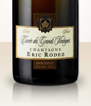 Eric Rodez Cuvée des Grands Vintages