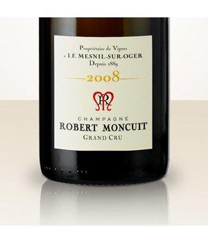 Robert Moncuit Millésimé 2008 Magnum