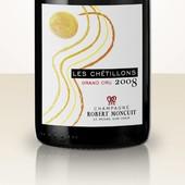 Robert Moncuit Cuvée Les Chétillons 2008