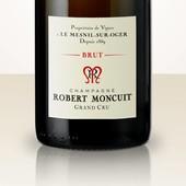 Robert Moncuit Blanc de Blancs Brut Magnum