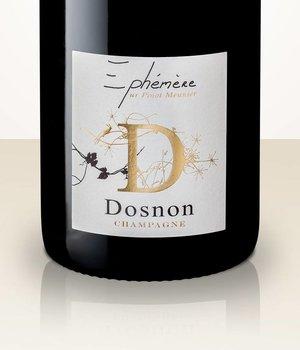 Champagne Dosnon Ephemére 2010