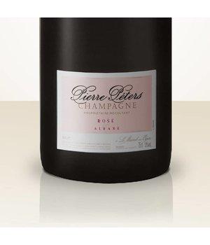 Pierre Peters Cuvée Rosé for Albane