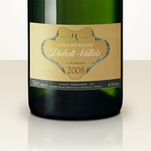 Diebolt-Vallois Millesime 2008