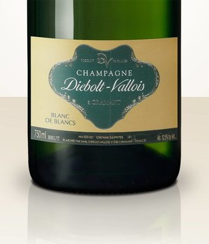 Diebolt-Vallois Blanc de Blancs Magnum