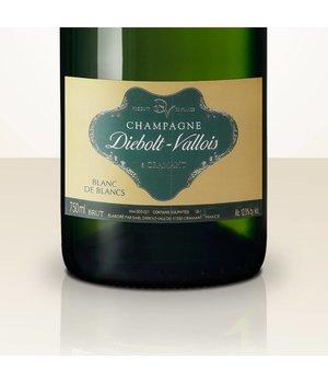 Diebolt-Vallois Blanc de Blancs DEMI
