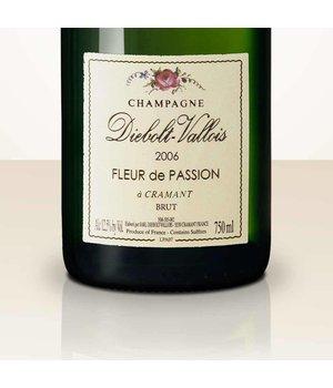 Diebolt-Vallois Fleur de Passion 2007