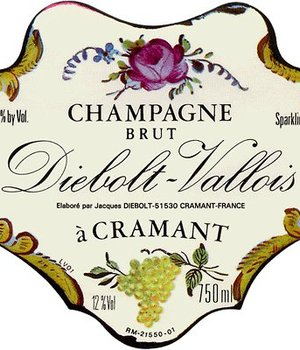 Diebolt-Vallois Cuvée Prestige MAGNUM