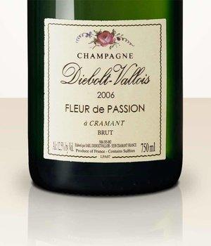 Diebolt-Vallois Fleur de Passion 2007 Magnum