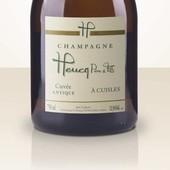 Heucq Père & Fils Cuvée Antique 2008
