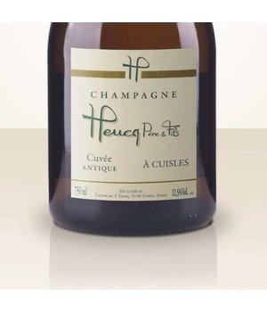 Heucq Père & Fils Cuvée Antique 2010