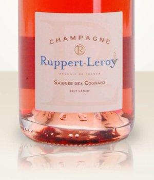 Ruppert-Leroy Cuvée Rosé Saignée des Cognaux V011