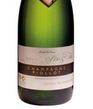 Champagne PIOLLOT Cuvée de Réserve Magnum