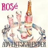 Präsente Rosé Adventskalender