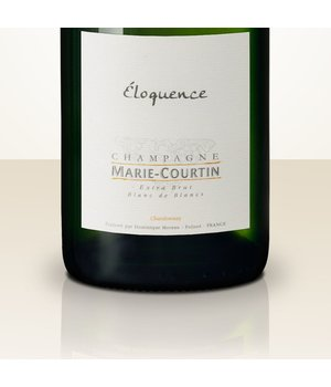 Marie Courtin Eloquence 2013