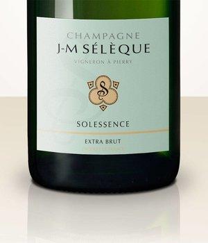 J-M Sélèque Solessence - Extra Brut MAGNUM