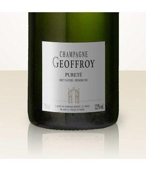René Geoffroy Pureté non dosé