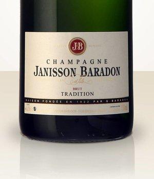 Janisson-Baradon Brut Tradition