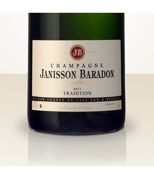 Janisson-Baradon Brut Tradition