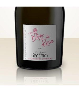 René Geoffroy Blanc de Rosé Extra Brut